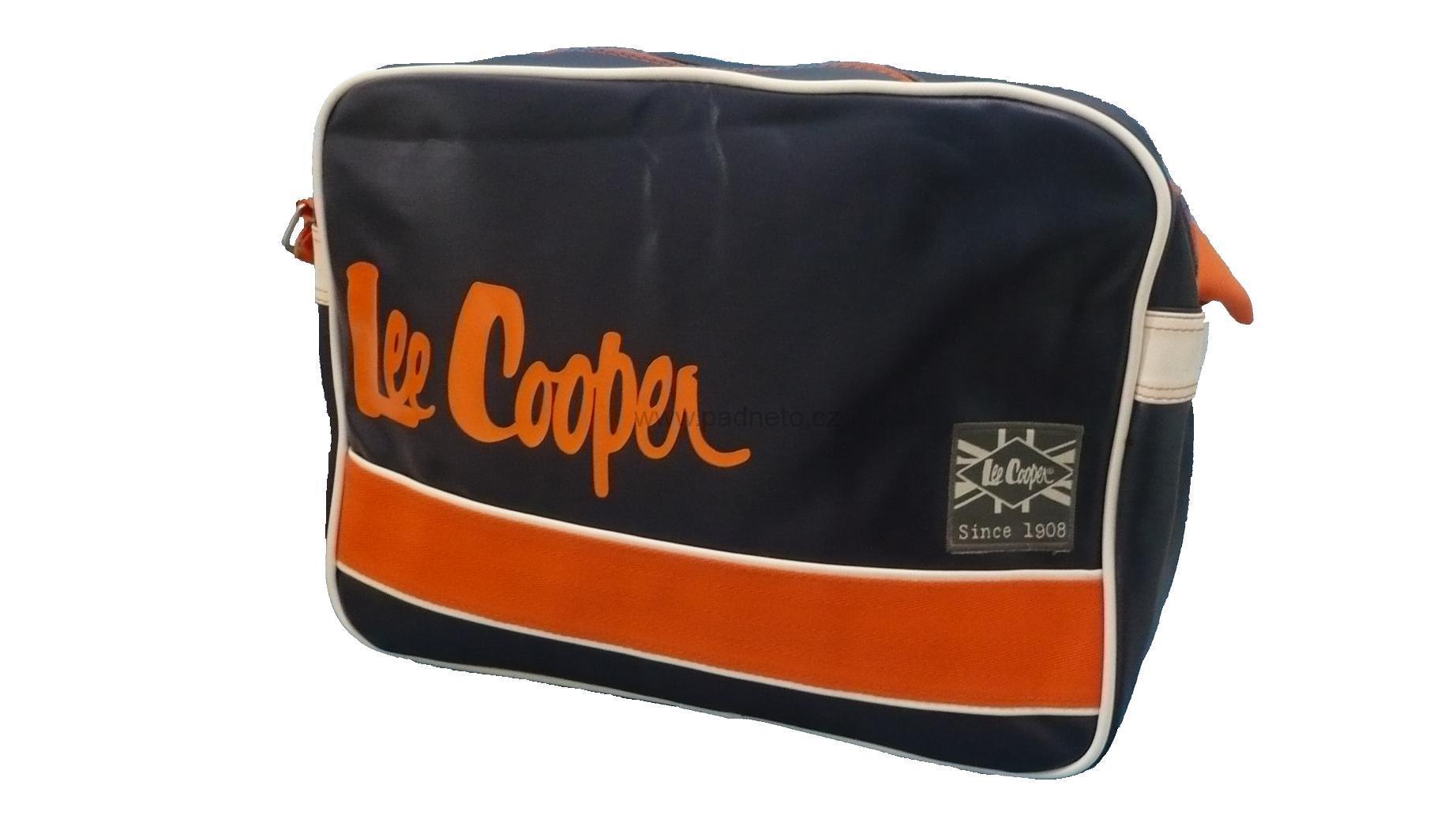 Lee Cooper - taška přes rameno  d5b64d0d25