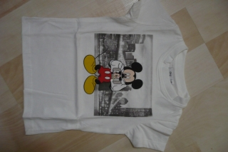 Tričko Mickey Mouse